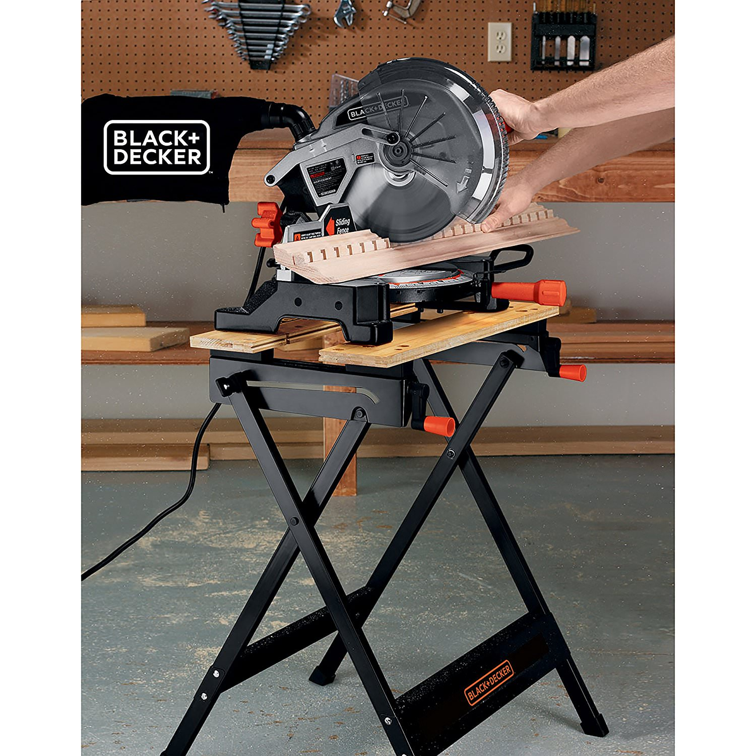 Black And Decker Benchtop Workmate