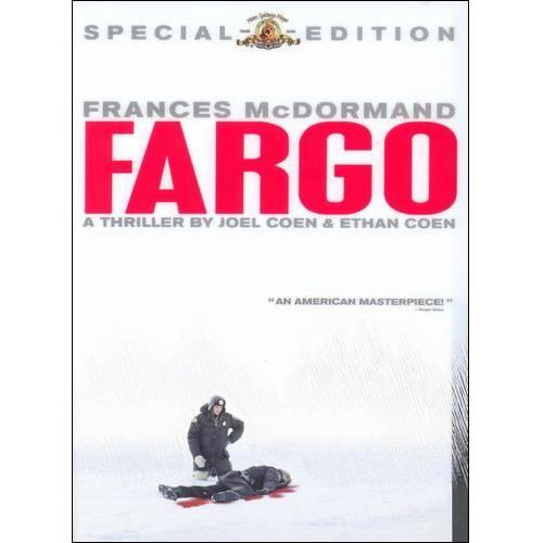 Fargo Special Edition Walmart
