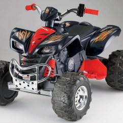 Power Wheels 6v Wiring Diagram Cat 5e Vs 6 Volt Batteries Walmartcom Autos Post