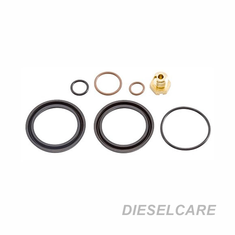 Diesel Care 2001-2010 Gm Duramax Fuel Filter Base / Hand