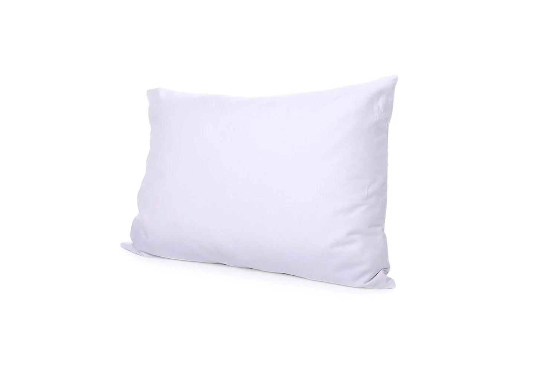 6d pillow 16 x 26 set of 1 pillow insert for decorative bed pillow inserts shams down alternative fill by splendid