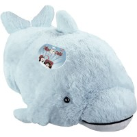 As Seen on TV Pillow Pet Pee Wee, Squeaky Dolphin ...