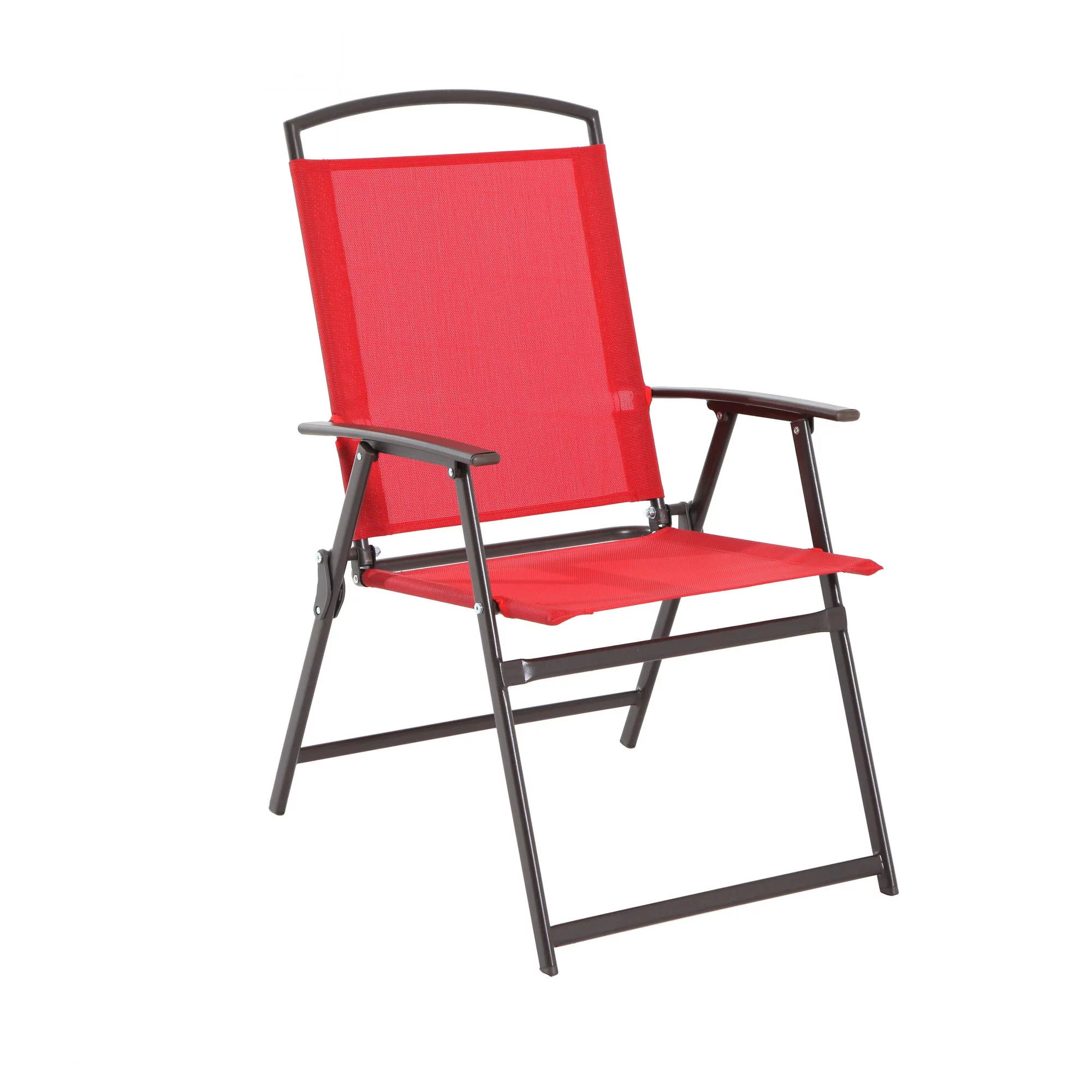 high quality outdoor folding chairs rattan wingback chair patio dining set furniture metal