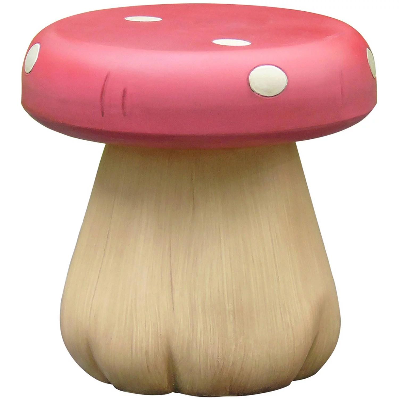 stool chair garden ikea plastic toadstool seat fasci