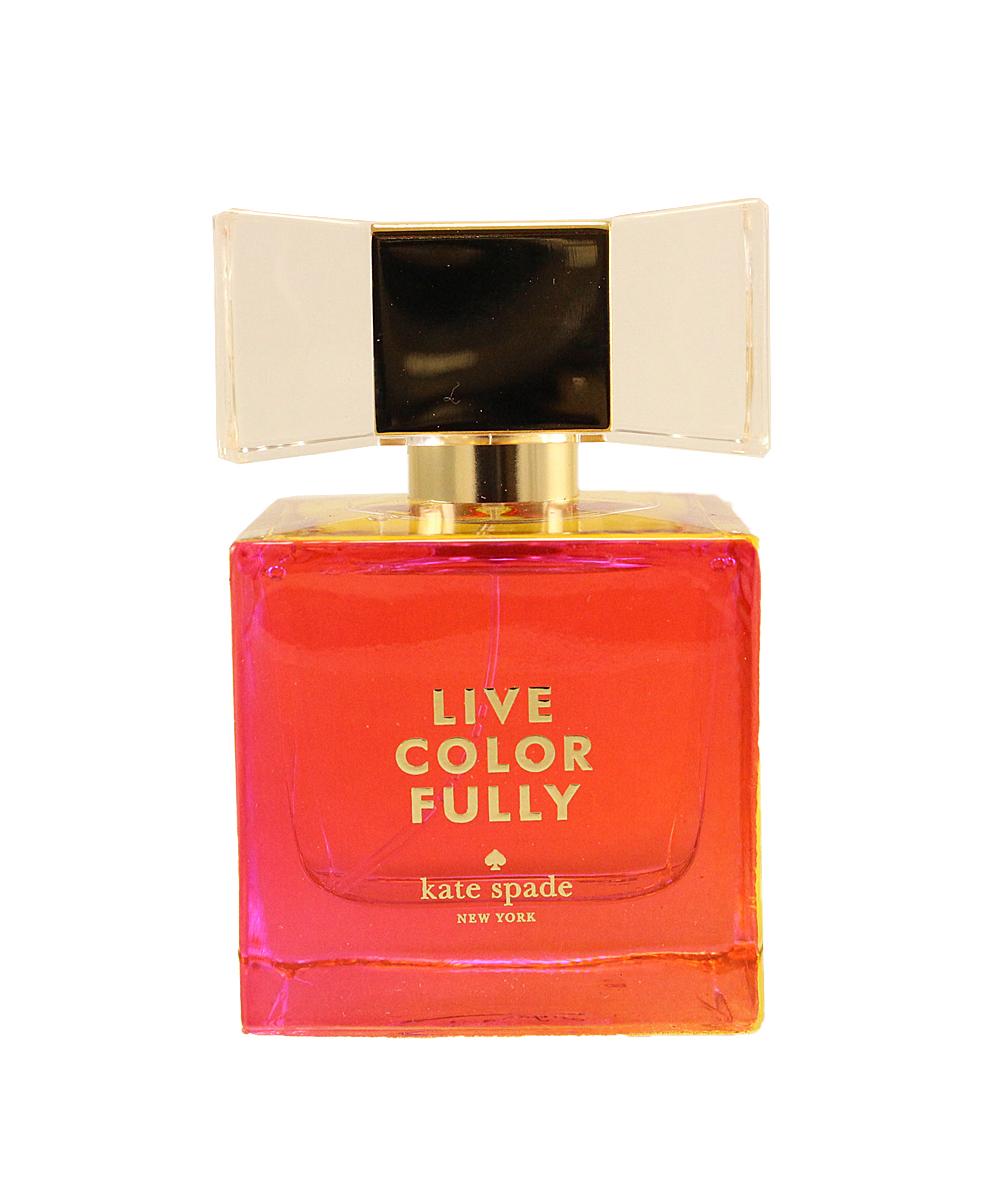 Live Colorfully Eau De Parfum Spray 1.7 Oz B
