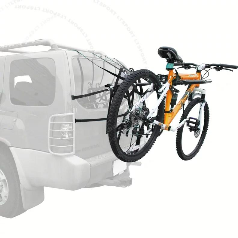 3 bike carrier for 1998 2007 subaru by trunk 1 set walmart com