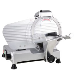 Kitchen Food Slicer Backsplash Trends Yescom Electric Meat Stainless Steel Blade 150w Bacon Bread Cheese Ham Deli Fruit Veggies Cutter Home Walmart Com
