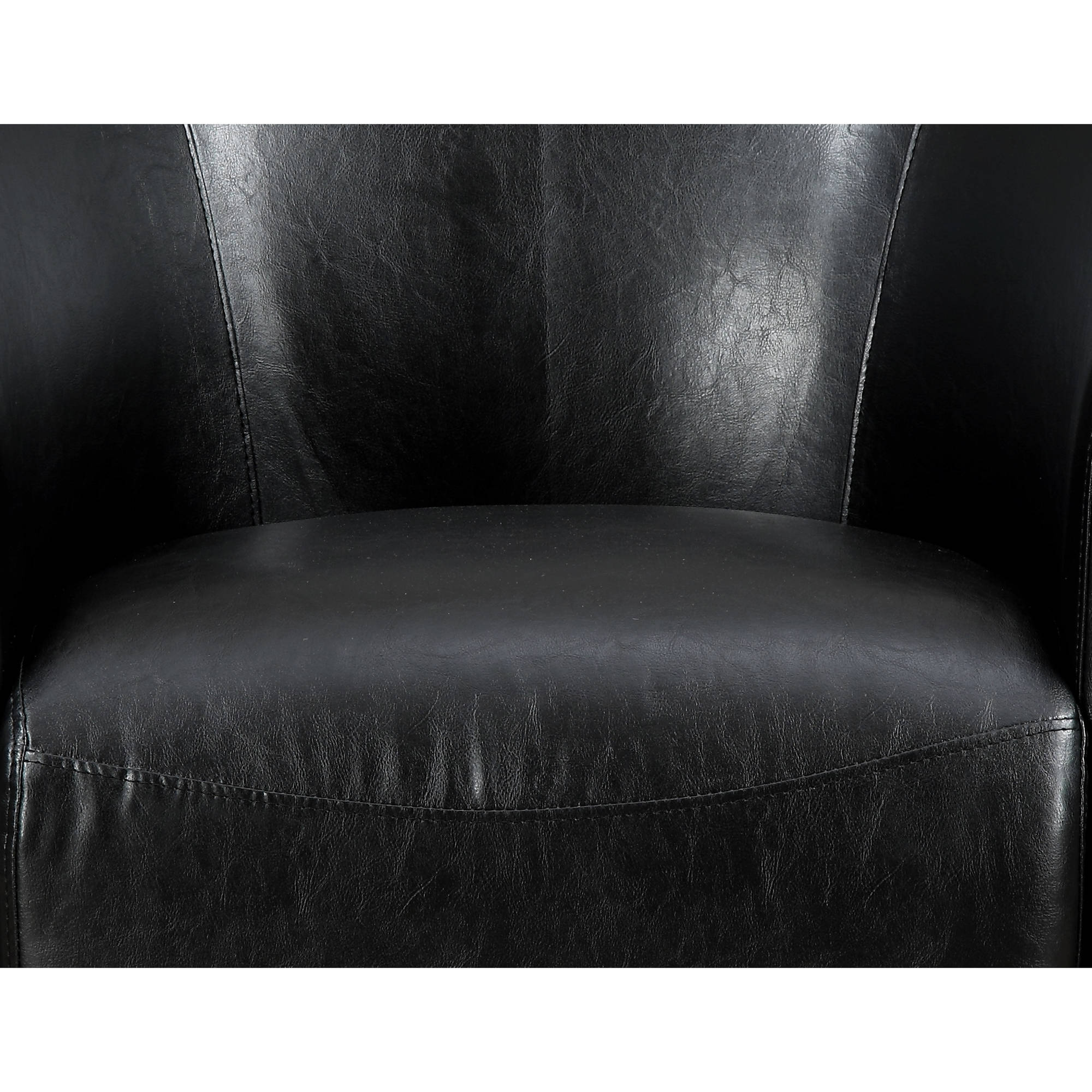 radford accent tub chair dryer chairs for sale picket house furnishings black walmart com