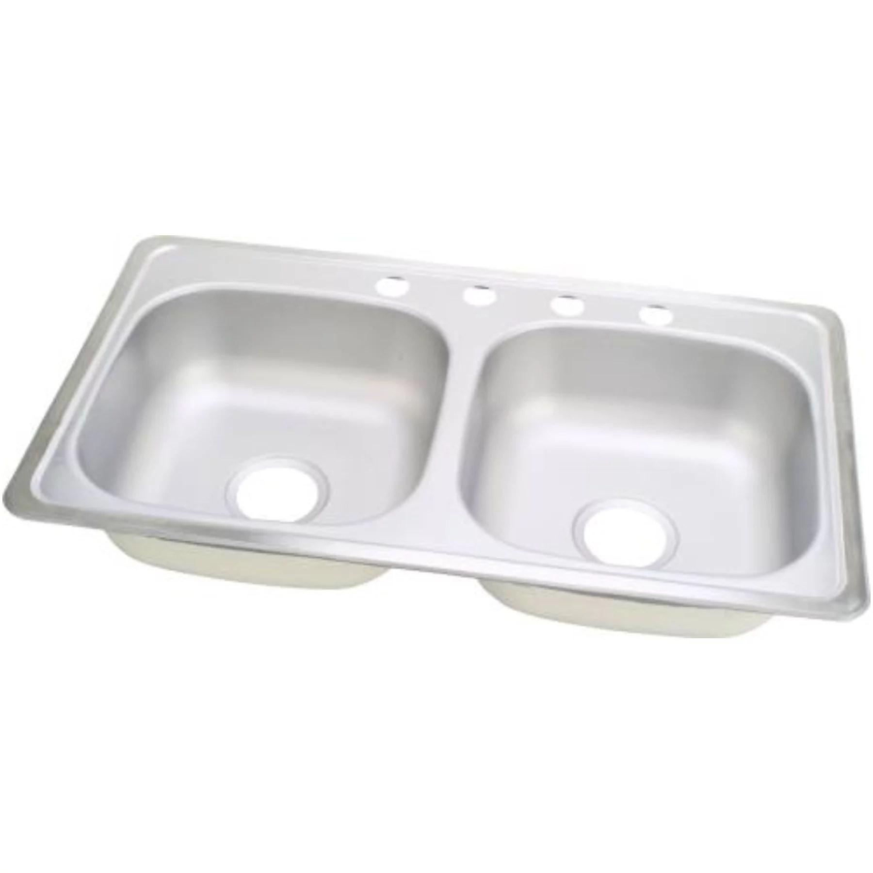 mobile home kitchen sink light fixtures depot ss walmart com