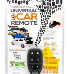 the universal car remote walmart comkarr alarm wiring diagram for 2002 jeep cherokee 19 [ 1600 x 2000 Pixel ]