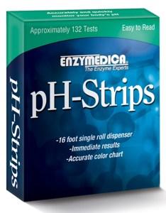 Enzymedica ph strips foot single roll dispenser pack of walmart also rh