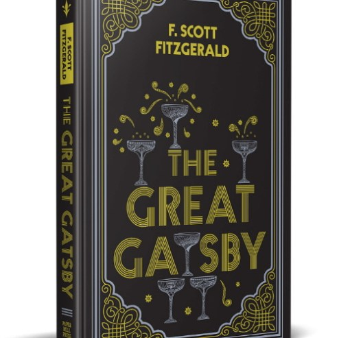 The Great Gatsby (Paper Mill Classics) - Walmart.com - Walmart.com