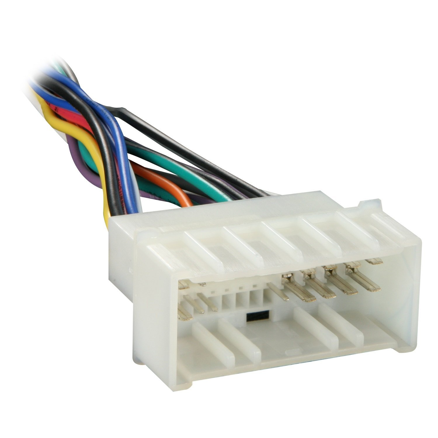 hight resolution of 70 1004 radio wiring harness for 04 up kia 06 up hyndai
