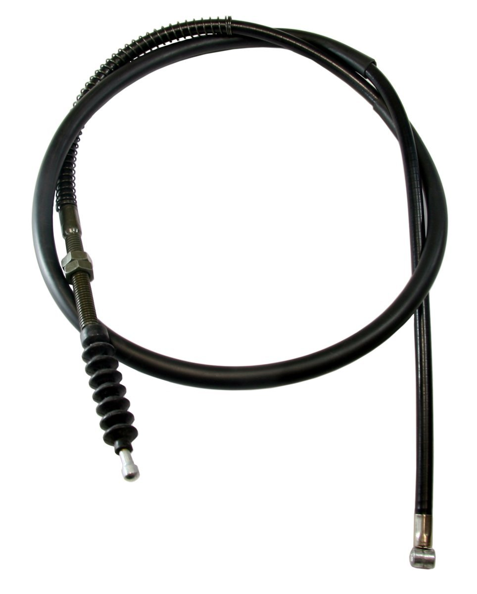 , FS-302, Clutch Cable 1987-2004 Yamaha Warrior 350