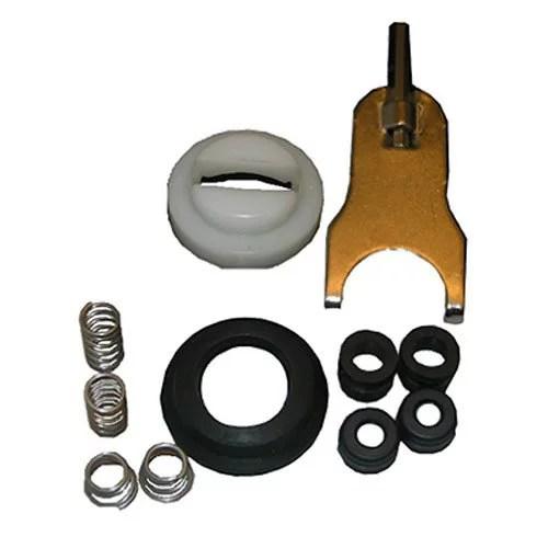 lasco 0 3007 single handle faucet repair kit for delta lavatory and shower