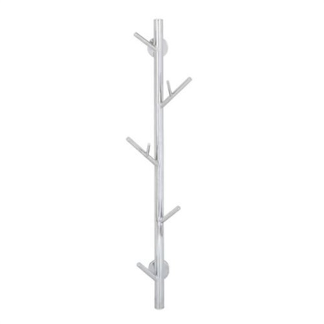 torre tagus floating wall mounted coat rack