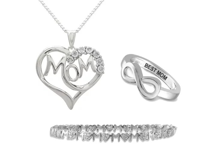Jewelry Gifts For Mom Walmart
