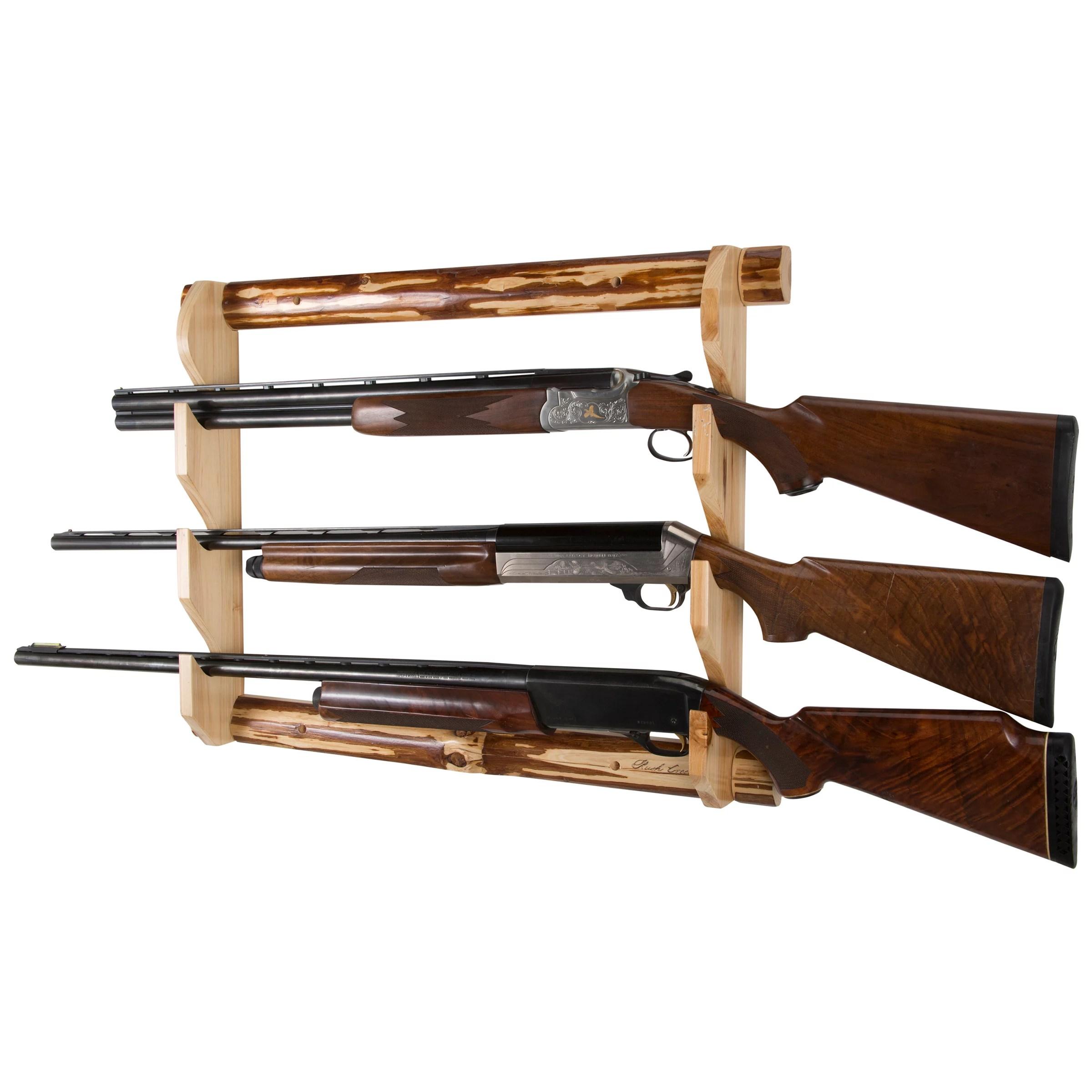 gun racks walmart com