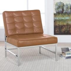 Barcelona Chair Leather Outdoor Lounge Covers Studio Designs Ashlar Bonded Walmart Com