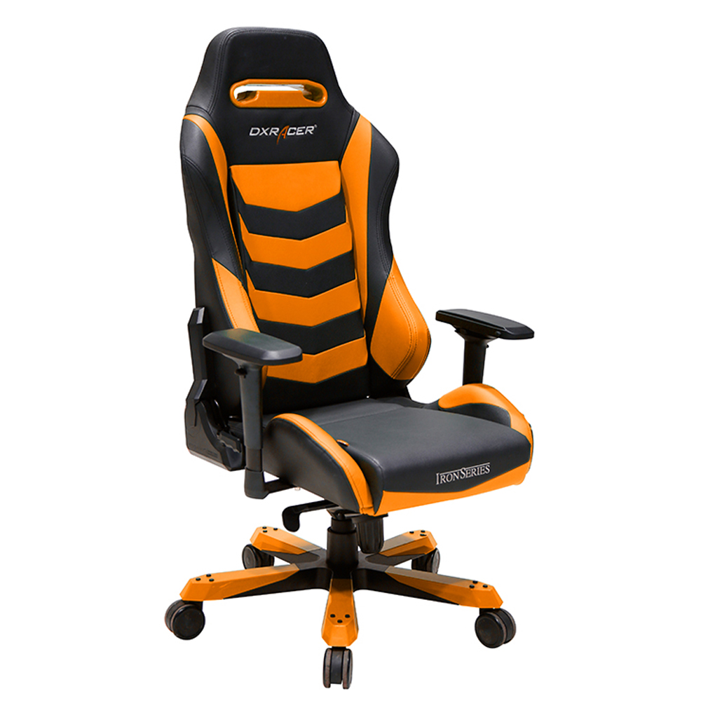 Dxr Chair Dx Racer Dxracer Iron Series Oh Is166 N Series High Back Boss Executive Chair Pu Office Gaming Chair Multiple Colors