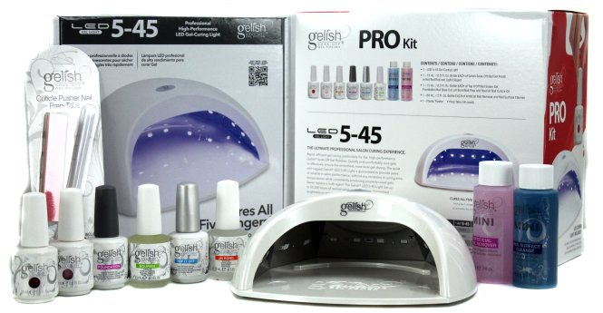 Here For Removal Instructions Gelish Soak Off Gel Polish