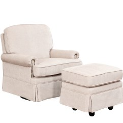 Walmart Glider Chair Back Support Office Cushion Brittany Swivel And Gliding Ottoman Com