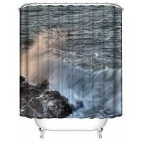 Ganma Star Wars Shower Curtain Polyester Fabric Bathroom ...