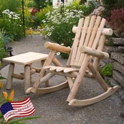 Cedar Rocking Chairs Clearance Accent Chair Log Walmart Com