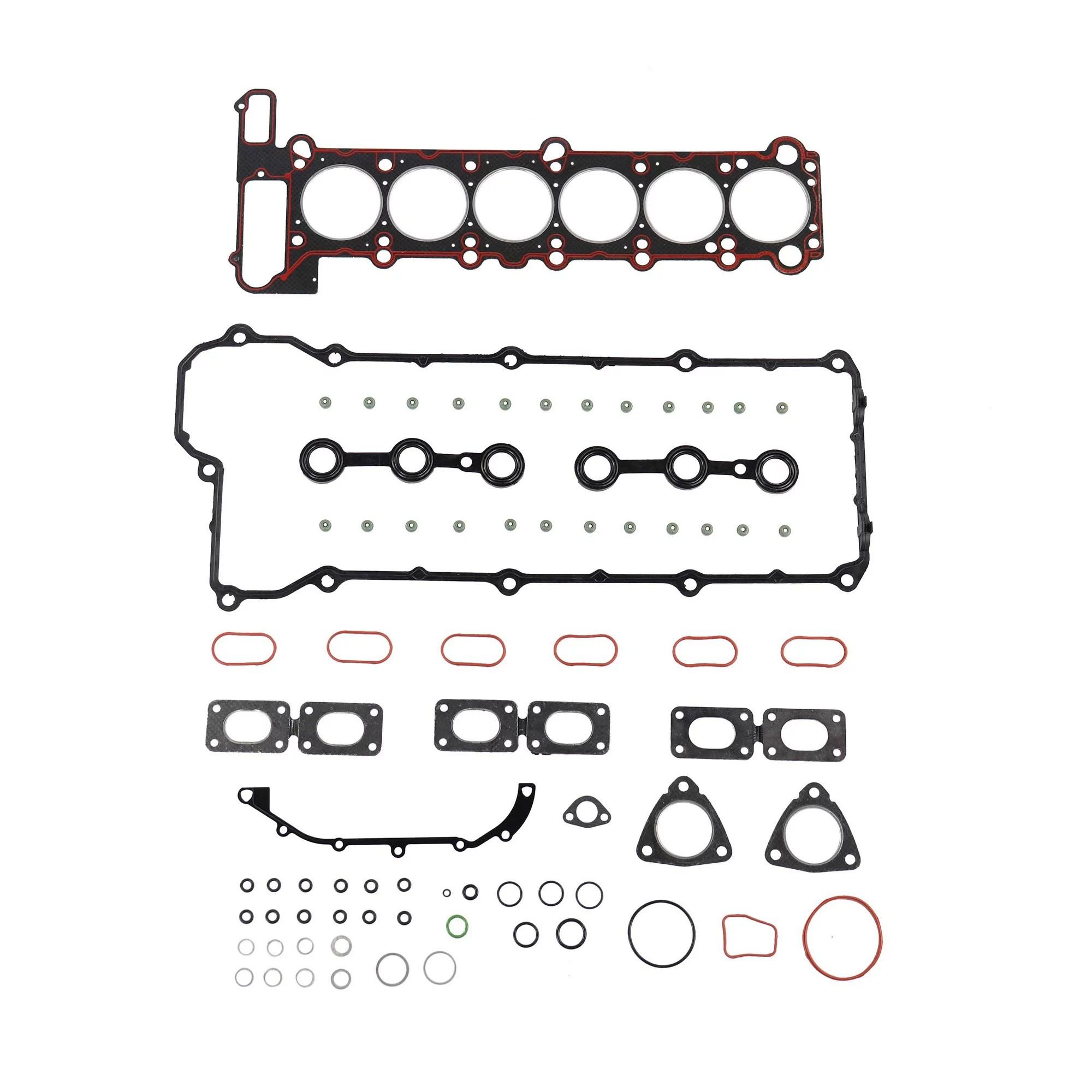 DNJ HGS853 Head Gasket Set For 93-95 BMW 325i 325is 525i 2
