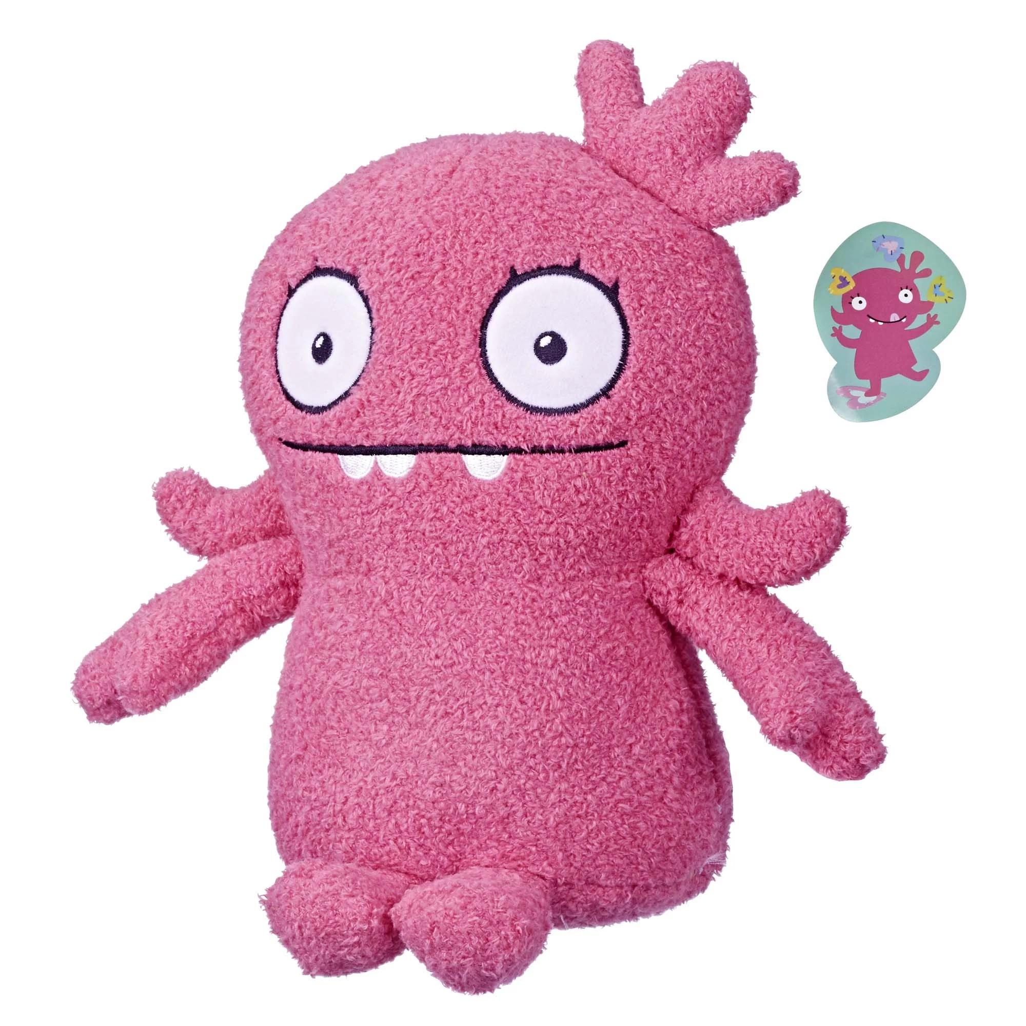 stuffed animals plush toys