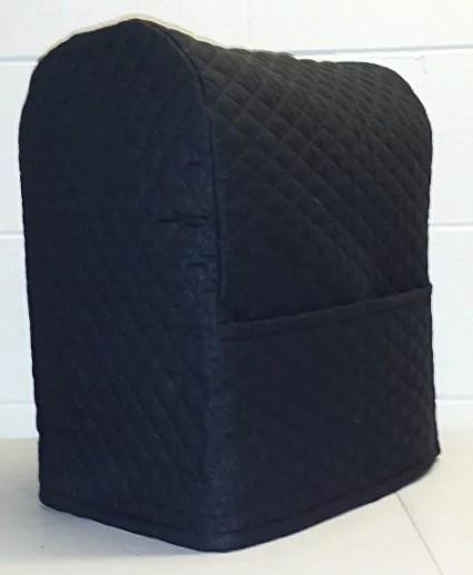 Kitchenaid Lift Bowl Stand Mixer Cover Black
