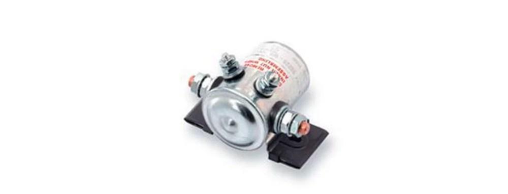 medium resolution of 62871 atv winch solenoid solenoid for the warn a2000 atv winch rh walmart com 4 post solenoid wiring diagram 2500 warn winch wiring diagram
