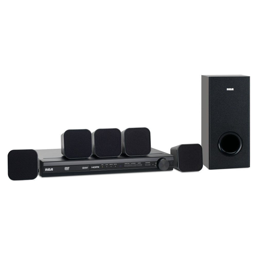medium resolution of rca dvd home theater system with hdmi 1080p output 8 pc box home automation user interface on hard wiring a home theater system
