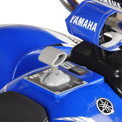 yamaha raptor 700 headlight wiring diagram 1985 club car 36 volt atv 12 battery powered ride on walmart com