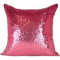 Better Homes and Gardens Teal Ombre Sequin Pillow ...