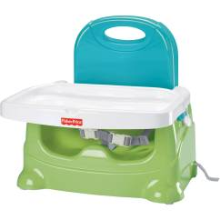 High Chair Space Saver Hiking Lightweight Graco Slim Spaces Go Green