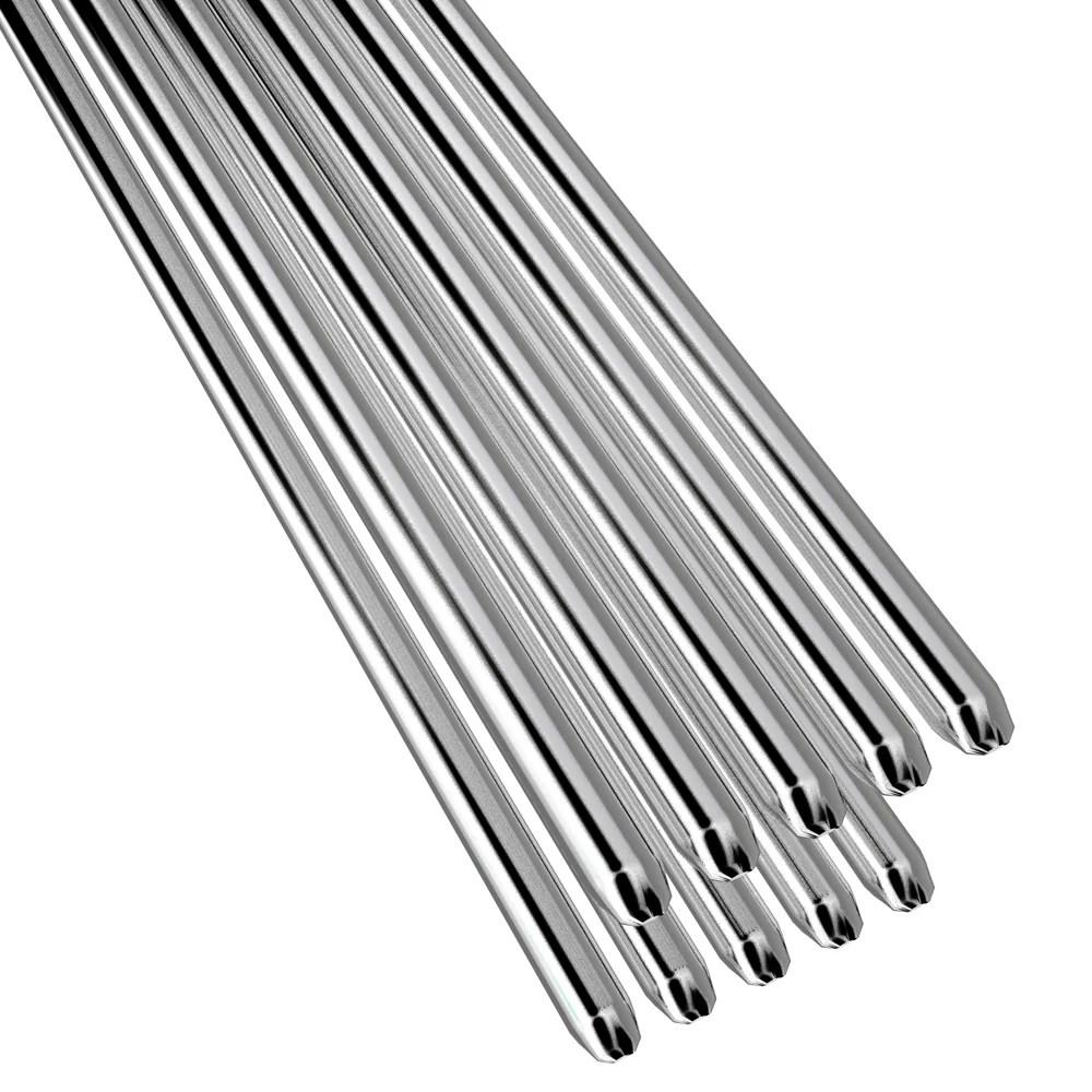 50PCS Low Temperature Aluminum Welding Wire Flux Cored 2mm
