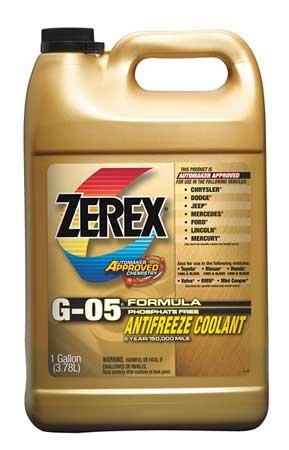 also zerex antifreeze coolant galncentrated zxg walmart rh