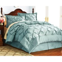 Better Homes and Gardens Bedding Tufted 4-Piece Comforter ...