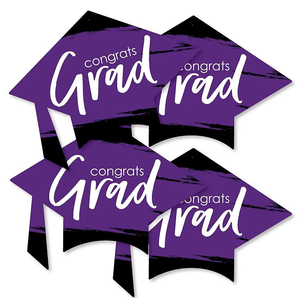 purple grad best is