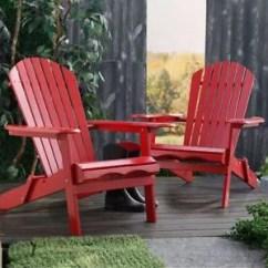 Adirondack Chairs Walmart Back Pack Chair Mainstays Red Com