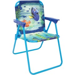 Patio Chairs For Kids Grey Chair Covers Disney Finding Dory Walmart Com