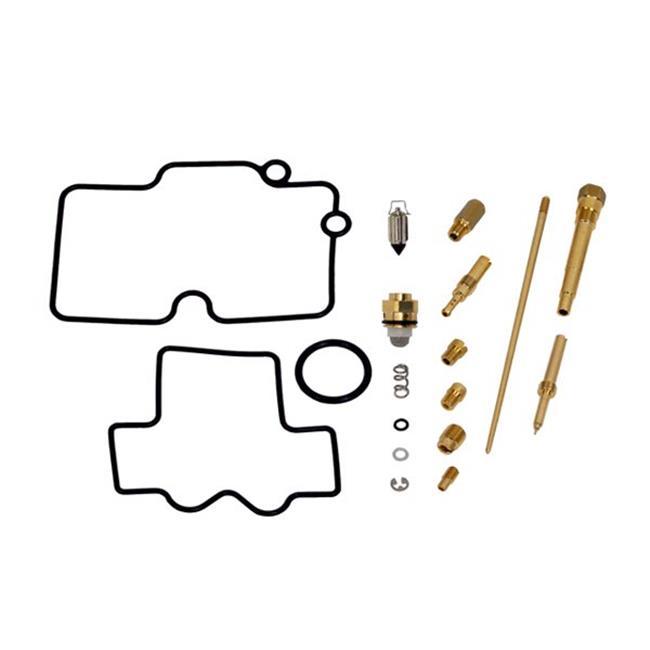 Carburetor Repair Kit for YZ250F YZ250 F 2001-2002