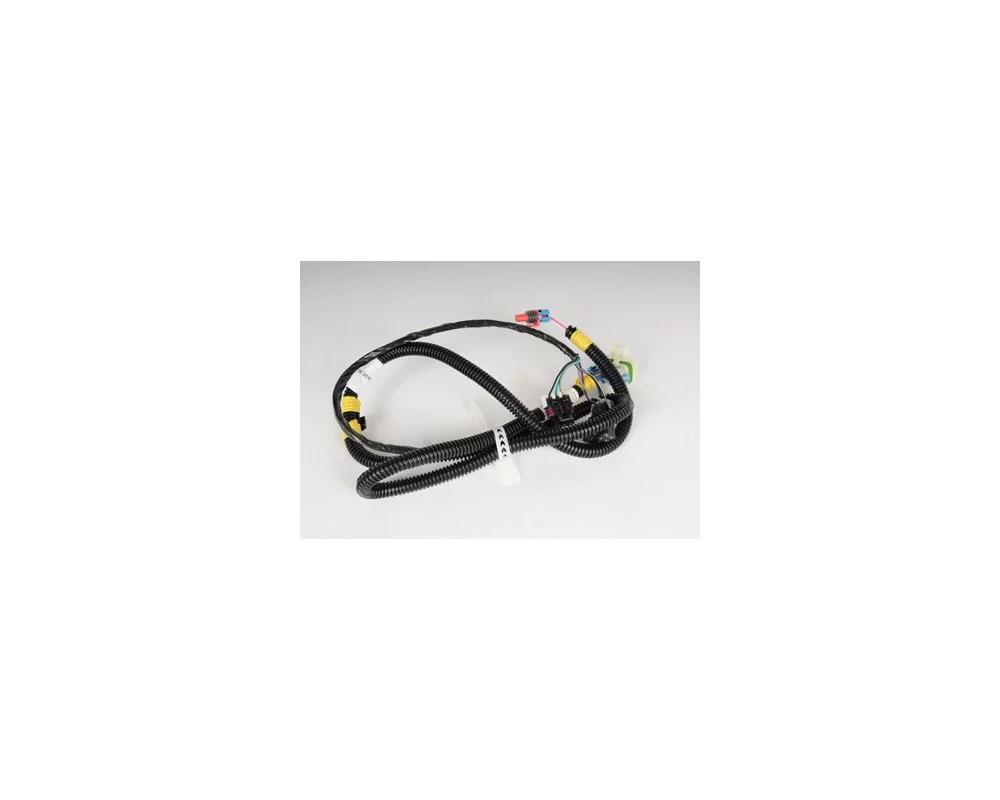 medium resolution of chevy fuel pump wiring harnes