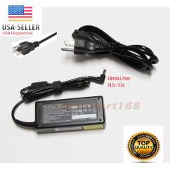 Dell Laptop Charger Wiring Diagram Heil Trailer For Power Cord Pc