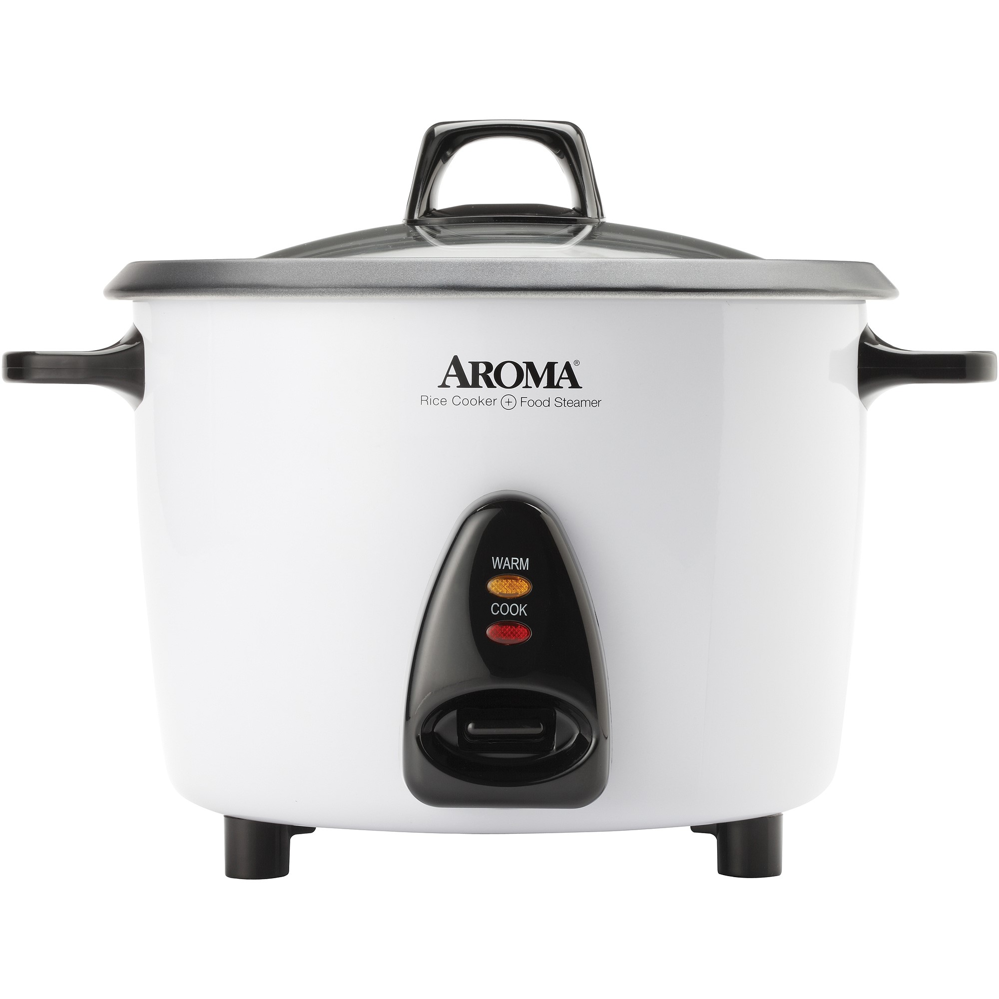hight resolution of aroma 20 cup dishwasher safe rice cooker steamer 4 piece walmart com