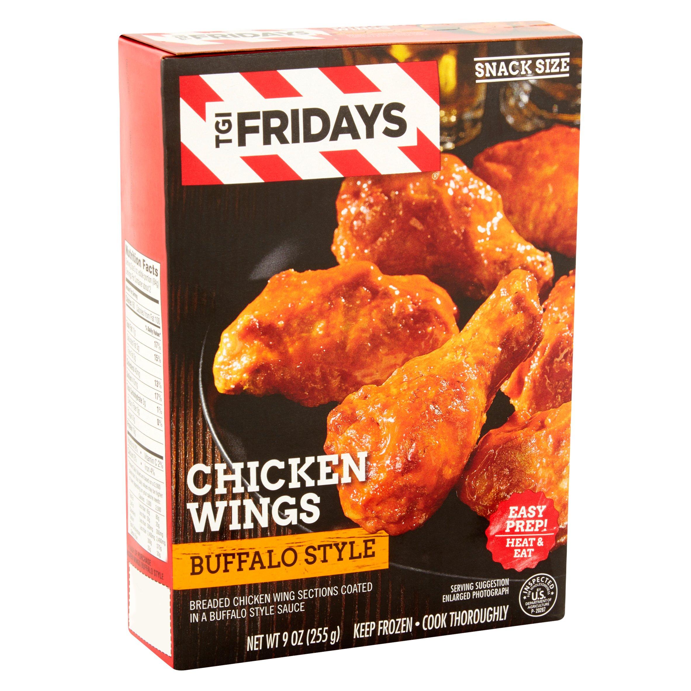 Tgi Fridays Ghost Pepper Wings Recipe  Besto Blog