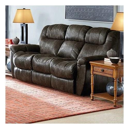 Lane Furniture Montgomery 2 Arm Double Reclining Sofa
