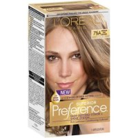 L'Oreal Paris Superior Preference Fade-Defying Color ...