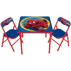 Just Chairs And Tables White Wicker Rocking Chair For Nursery Marvel Spider Man Activity Table Set Walmart Com